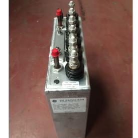 Condensador  - GENERAL ELECTRIC