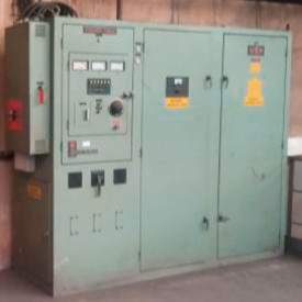 Inductotherm Power Trak 500