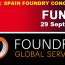 Spain Foundry Congress